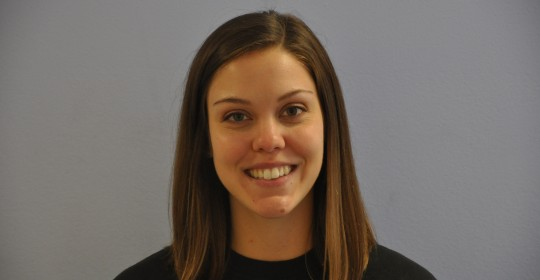Our physical therapist Elizabeth Zaleski provides professional physical therapy to all of his patients