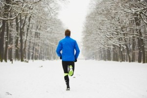 Exercising during Winter