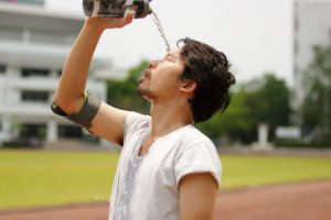 BeneFIT Physical Therapy Preventing Dehydration
