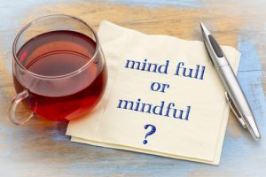 BeneFIT Physical Therapy what is mindfulness and why is it important