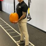 BeneFIT Physical Therapy proper lifting mechanics
