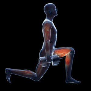 Common hamstring injuries